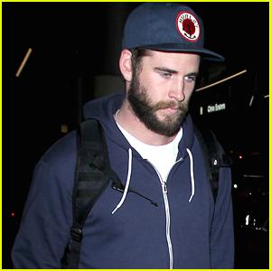 Liam Hemsworth Battles Aliens In 'Independence Day: Resurgence' Trailer - Watch Now!