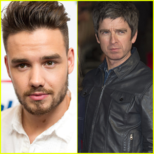 Liam Payne Responds To Oasis' Noel Gallagher's One Direction Diss
