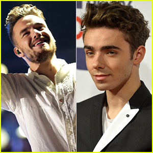 Are Liam Payne & Nathan Sykes Writing Music Together?