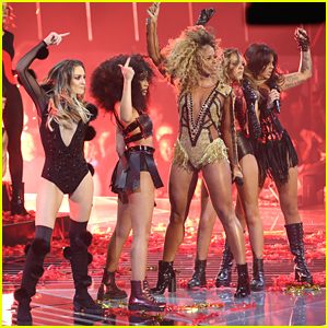 Little Mix & Fleur East Were The Best Thing About 'X Factor' Finals - Watch Their Performance Now!