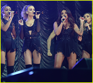 Little Mix's Jade Thirlwall & Leigh-Anne Pinnock Remember Winning 'X Factor' Four Years Ago