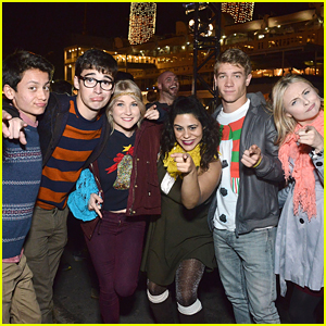 The 'Liv and Maddie' Returns To The Queen Mary's CHILL ...