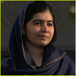 Activist Malala Yousafzai Responds To Donald Trump's Muslim Comments