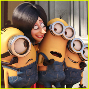 What Makes The Minions So Loveable? Find Out From JJJ's Exclusive Bonus Clip!