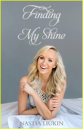 Nastia Liukin's New Memoir 'Finding My Shine' Is Out Now!