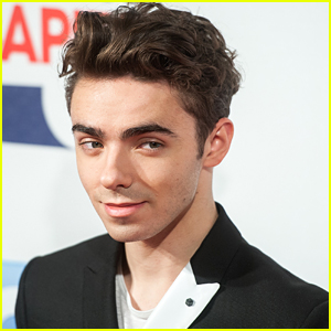 Nathan Sykes Performs 'Over & Over Again' at CapitalFM's Jingle Bell Ball - Watch Now!