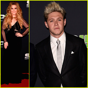 Niall Horan Makes First Post-One Direction Break Appearance at Sport Personality of the Year Awards