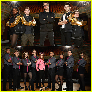 Lifetime Brings A Cappella Competition To Small Screen With 'Pitch Slapped' - Premieres Next Week!