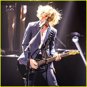 Ross Lynch Celebrates His 20th Birthday At The Venetian In Vegas With R5