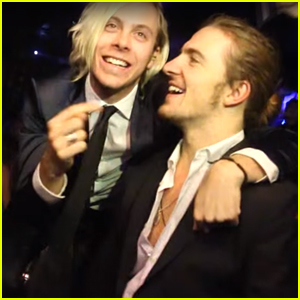 R5 Take Vegas Road Trip For 'Wild Hearts' Music Video - Watch Now!