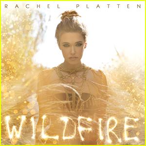 Rachel Platten Performs 'Fight Song' With Cancer Survivor; Announces Debut Album 'Wildfire' Track Listing