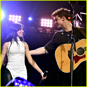 Shawn Mendes & Camila Cabello Cover Justin Bieber's 'Sorry' With Charlie Puth
