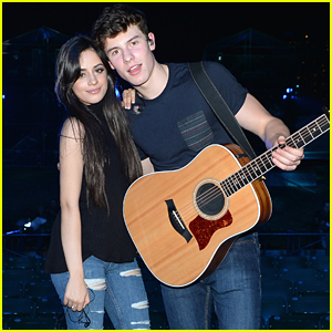 Shawn Mendes & Camila Cabello Get Ready For NYE In Miami!