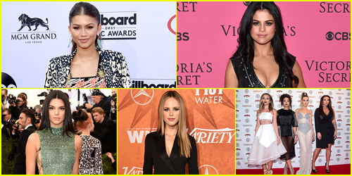 JJJ Style Stars of 2015: Did Zendaya Finally Take The #1 Spot? Find Out Now!