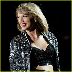Taylor Swift Tops List of Most Charitable Celebs Fourth Year in a Row