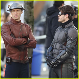 Teddy Sears Battles a New Enemy on 'The Flash'
