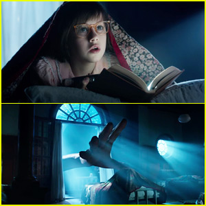 'The BFG' Gets a Teaser Trailer - Watch Here!