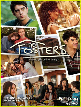 'The Fosters' Gets New Winter Premiere Poster!