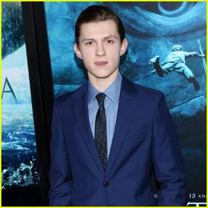 Tom Holland Has Always Been a Spider-Man Fan!