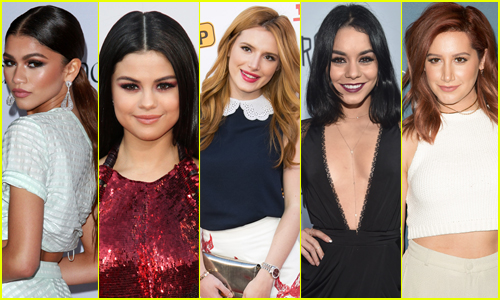 Just Jared Jr's Top 25 Actresses of 2015 (Year End Recap)