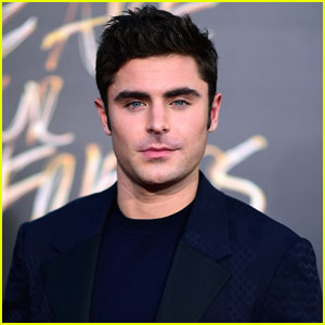 Zac Efron Joins 'The Disaster Artist' With Seth Rogen & James Franco!