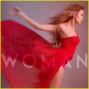 Alyson Stoner Announces New Single 'Woman'