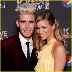 Colton Dixon Marries Annie Coggeshall - See the Wedding Pic!