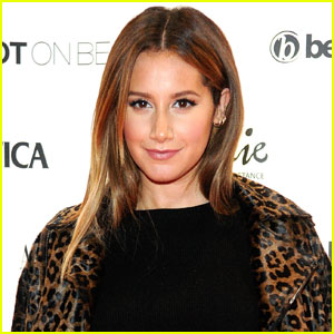 Ashley Tisdale Reveals the Inspiration Behind Her 'Illuminate' Makeup Line