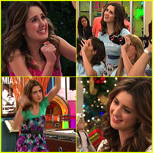 Austin & Ally Series Finale Countdown: Top 10 Ally Dawson Dorky Moments