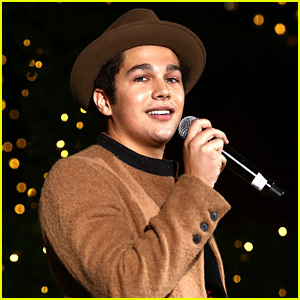 Austin Mahone Performs 'Dirty Work' Live on New Year's Eve 2016! (Video)
