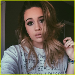 Bea Miller Thanks Her Fans & Announces Album News on Twitter!
