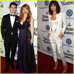 Bella Thorne & Gregg Sulkin Have Date Night in 'Heaven'