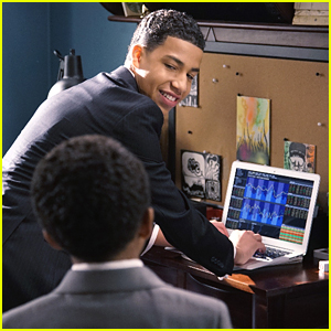 Junior & Jack Start A Day Trading Business on 'black-ish' Tonight!