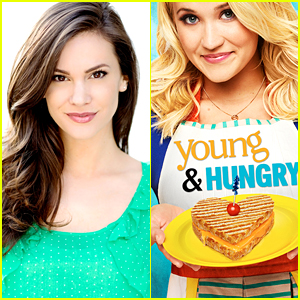 Briana Lane To Guest On 'Young & Hungry' As Josh's...Therapist?!