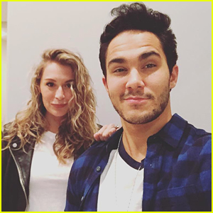 Carlos PenaVega & Wife Alexa Are Trying For a Baby!