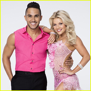 Carlos PenaVega Sends Witney Carson A Sweet Message After Her Wedding To Carson McAllister