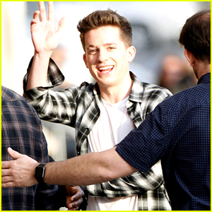 Charlie Puth Announces North American Tour Dates - Get Them Here!
