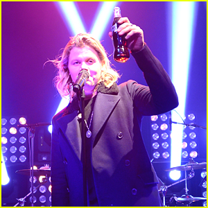 Conrad Sewell Announced As Voice of Coca-Cola For 'Taste The Feeling' Campaign