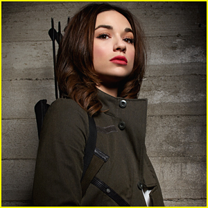 Crystal Reed To Return To 'Teen Wolf', But Not As Allison Argent