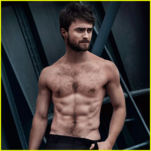 Daniel Radcliffe Breaking News and Photos | Just Jared Jr. | Page 3