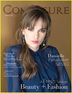 Danielle Panabaker: 'I Love Being Able To Grow With Caitlin' On 'The Flash'