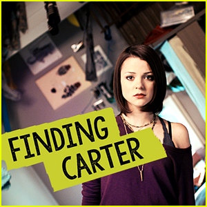MTV Cancels 'Finding Carter' After Two Seasons