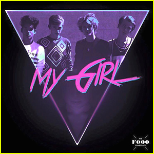 The Fooo Conspiracy Drop New Song 'My Girl' - Listen Now!