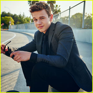 The Fosters' Gavin MacIntosh Opens Up About Connor & Jude's Future (JJJ Interview)