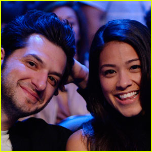 Is Gina Rodriguez Dating 'House of Lies' Actor Ben Schwartz?