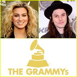 Tori Kelly, James Bay & More Will Perform Duets at Grammys 2016!