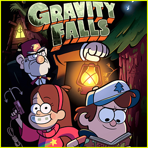 'Gravity Falls' Series Finale To Air in February