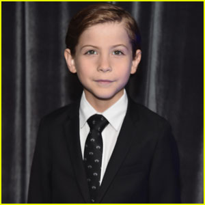 Jacob Tremblay Dances to 'Uptown Funk' After Winning Critics' Choice Award - Watch Now!
