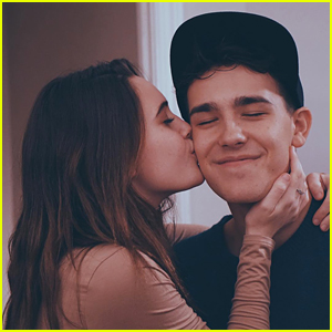 Jacob Whitesides Surprises Girlfriend Bea Miller In The Best Way Possible