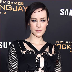The Hunger Games' Jena Malone & Ethan DeLorenzo Are Expecting!